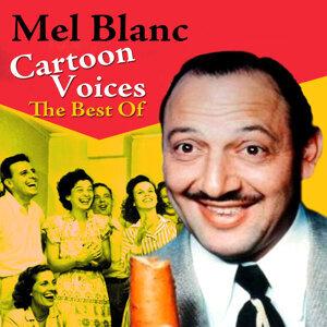 Mel Blanc 歌手頭像