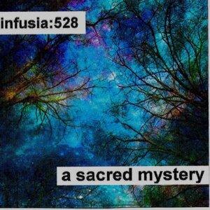infusia:528 歌手頭像