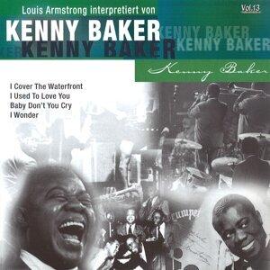 Kenny Baker 歌手頭像