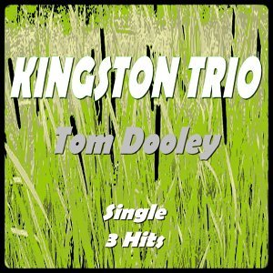 Kingston Trio 歌手頭像