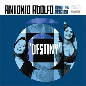 Antonio Adolfo 歌手頭像