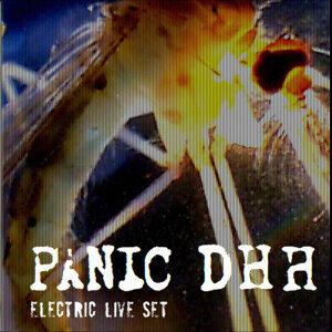 Panic DHH 歌手頭像