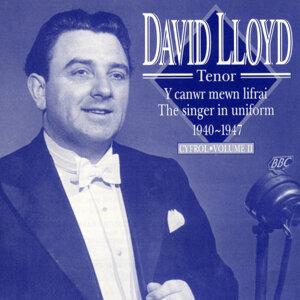David Lloyd 歌手頭像