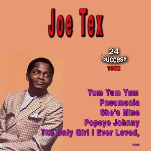 Joe Tex 歌手頭像