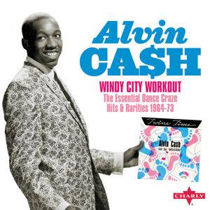 Alvin Cash 歌手頭像