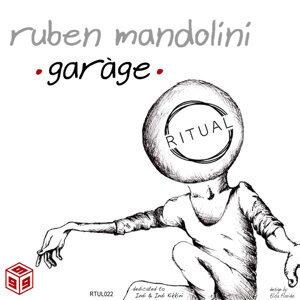 Ruben Mandolini