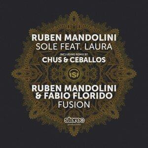 Ruben Mandolini 歌手頭像