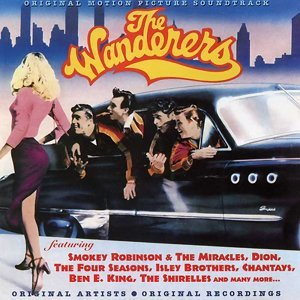 The Wanderers 歌手頭像