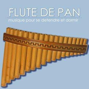 Flute de Pan 歌手頭像