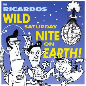 The Ricardos