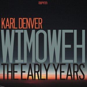 Karl Denver 歌手頭像