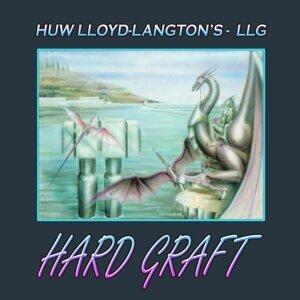 Huw Lloyd-Langton's LLG 歌手頭像