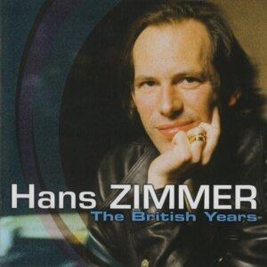Hans Zimmer (漢斯季默)