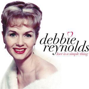 Debbie Reynolds 歌手頭像