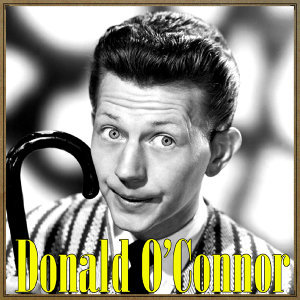 Donald O'Connor 歌手頭像