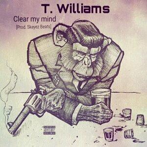 T. Williams 歌手頭像