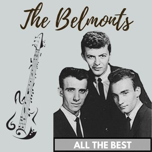 The Belmonts 歌手頭像