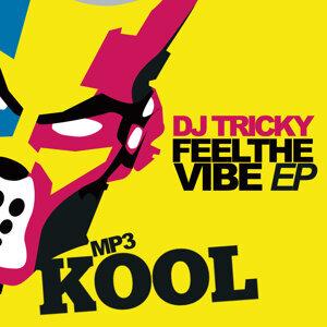 DJ Tricky 歌手頭像