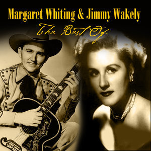Margaret Whiting & Jimmy Wakely Artist photo