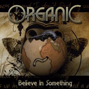 Organic 歌手頭像