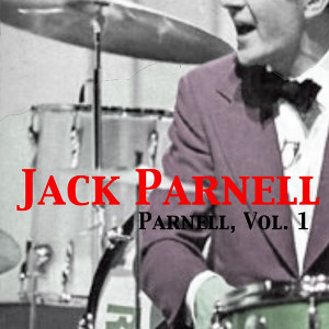 Jack Parnell 歌手頭像