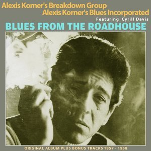 Alexis Korner's Breakdown Group 歌手頭像