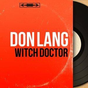Don Lang 歌手頭像
