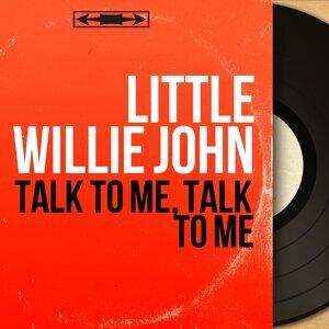 Little Willie John 歌手頭像