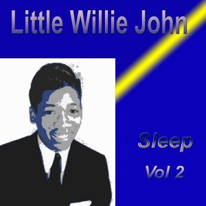 Little Willie John