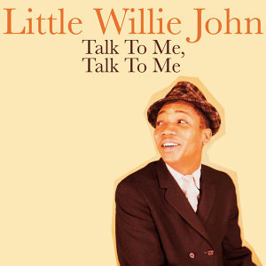 Little Willie John Artist photo