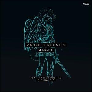 Vanze, Reunify Artist photo