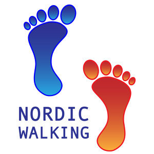 Nordic Walking Sports Music Dj