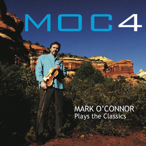 Mark O'Connor (馬克歐康諾) 歌手頭像