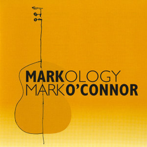 Mark O'Connor