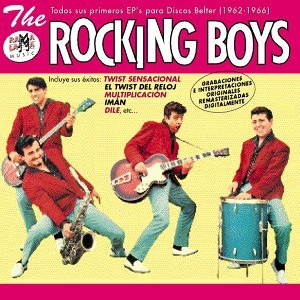 The Rocking Boys 歌手頭像