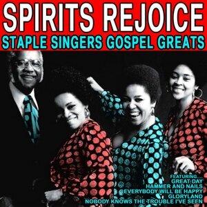 Staple Singers 歌手頭像