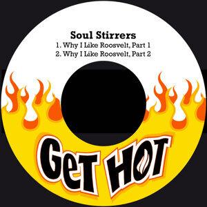 Soul Stirrers 歌手頭像