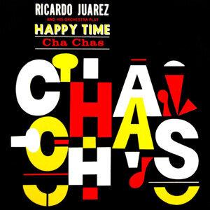 Ricardo Juarez 歌手頭像