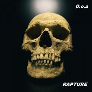 D.O.A 歌手頭像
