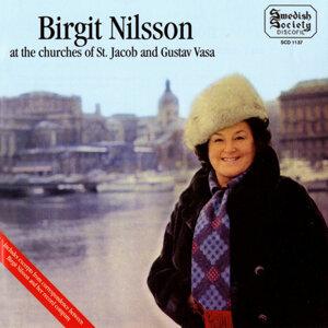 Birgit Nilsson 歌手頭像