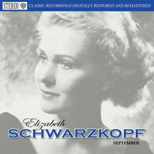 Elizabeth Schwarzkopf 歌手頭像
