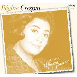 Regine Crespin 歌手頭像