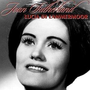 Joan Sutherland 歌手頭像