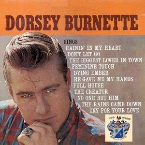 Dorsey Burnette 歌手頭像