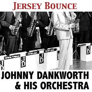 Johnny Dankworth & His Orchestra 歌手頭像