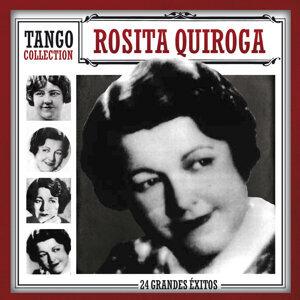 Rosita Quiroga 歌手頭像