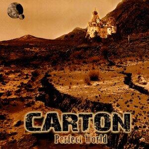 CARTON 歌手頭像