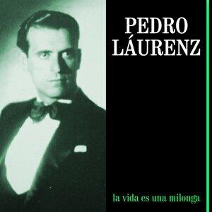 Pedro Laurenz 歌手頭像