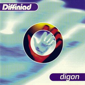 Diffiniad 歌手頭像