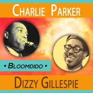 Charlie Parker & Dizzy Gillespie 歌手頭像